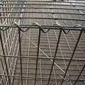 Factory direct sale electro galvanized homemade gabion baskets