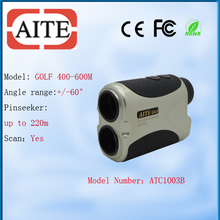 Upgrate procedure Laser range and angle finder for Playing Golf with BSCI Certification