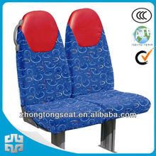 Zhongtong intercity bus seat ZTZY8140/seat for tractor/seat city/passenger boats sale