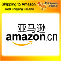 lcl shipment to Amazon warehouse