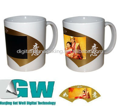 Best quality A4 mugs Sublimation Paper supplier