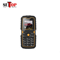 Wholesale 1.77 inch Quad Band GSm low price china used Rugged mobile phones with 2000mah battery