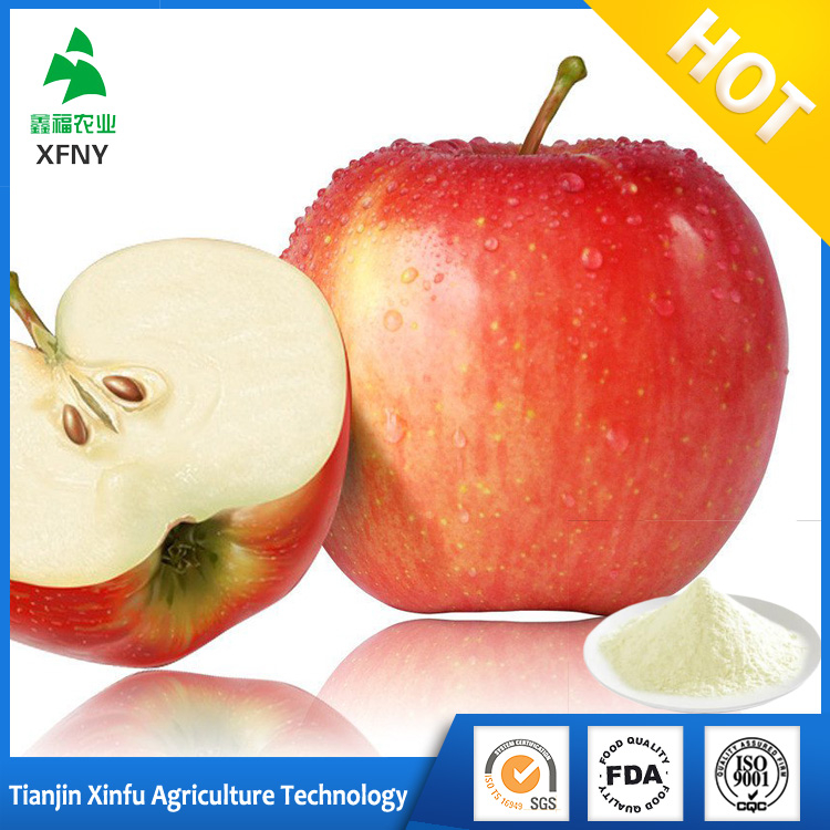 fruit turkish apple tea powder