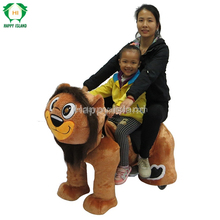 Zippy kids animal rides coin operated kiddie rides for sale