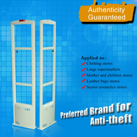 anti theft equipment RF safety gate 8.2mhz rf eas system