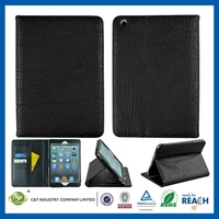 Wholesale function color custom mobile phone protection shell for ipad mini