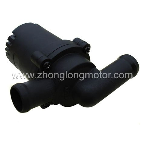 12-24V electrical car water pump