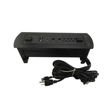 Power Box Table Charger Charging Socket