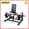 Central African Republic Body Strong Machine KDK 1538 Seated -Standing Shrug Fitness Equipment