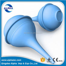 Lab Rubber Suction bulb Ear Syringe Bulb