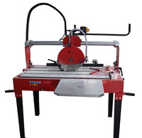 electric diamond blade tile saw cutter
