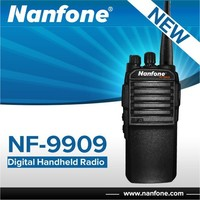 Low price professional NF9909 digital mobile radio