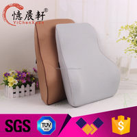 Square bamboo chair cushion