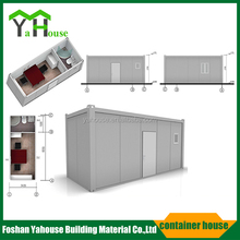 China prefabicated container house apartment,steel structure school container house