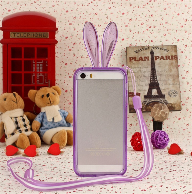 view window flip leather mobile phone cover