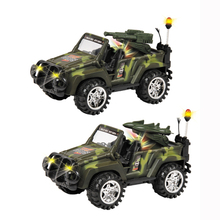 B/O Jeep Car, Army Car,Mini battery car for kids