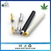 New electronic cigarette c3 mini atomizer 510 cartomizer kit blister pack ce3 oil cartridge with good quality