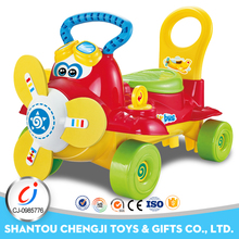 2017 new model good cheap prices fashion plastic custom baby walkers