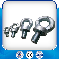 B.S.4278 - 1 small collared eye bolts
