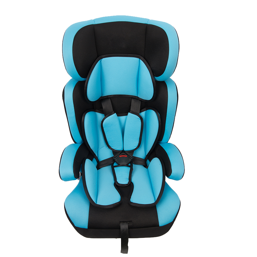New Style Polyester Baby Car Seat With ECE Certificate