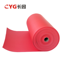 colorful low density polyethylene foam rolls