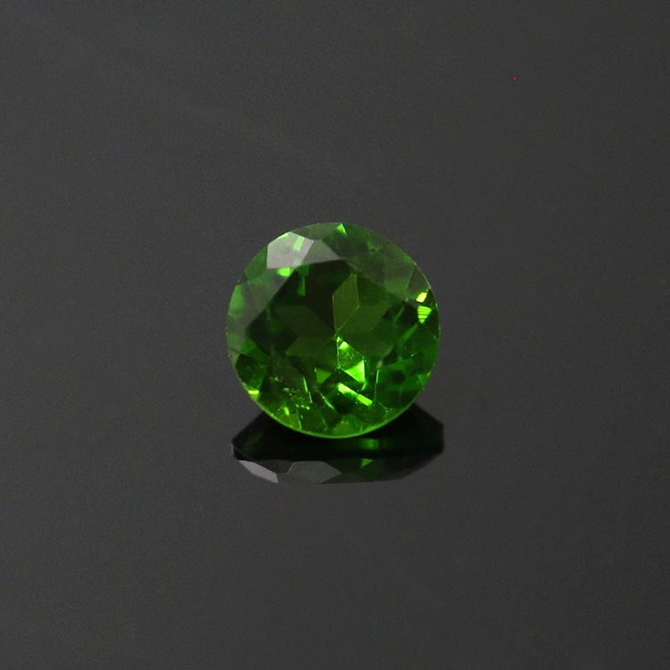 137# 4mm synthetic spinel per price gemstone