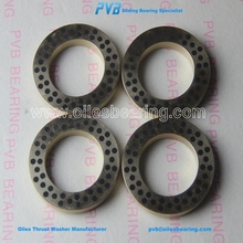 Metric Size ,lower friction Brass copper Embedded Graphite bearing,bush anti-wear C2600 brass alloy wheel,washer