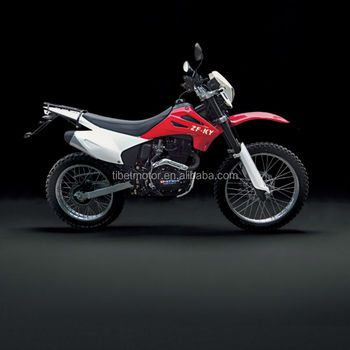 cina 250cc dirt bike ZF250GY-4