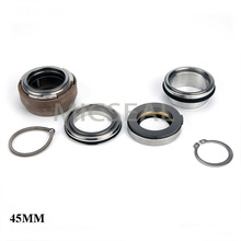 45MM Flygt 3140/3152/4650/4660/2201-590/2201-690 Pump seals, mechanical seal for submersible pumps