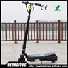 Professional folding adult kick scooter electrick scooter made in China