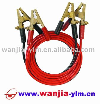 WJ-50/70 50mm2,70mm2 heavy duty battery cables for truck
