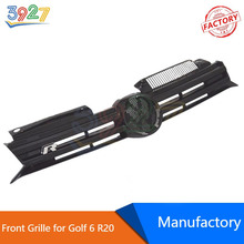 Auto Car Front Grille for VW Golf 6 MK6 R20
