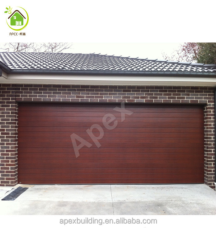 Great Aluminum Garage Doors /used Garage Doors Sale / Wood Garage Door Panels Sale    Buy Aluminum Garage Door Panels,Wood Veneer Garage Doors,Used Garage Doors  ...
