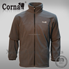 New design cheap eco-friendly fashion promotional oem coat wholesale fleece jackets bulk