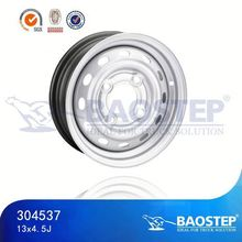 BAOSTEP Universal Small Order Accept Steel Wheel For Walking Tractor