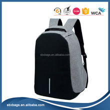 OEM anti-theft t backpack bag with computer compartment unisex outdoor backpack