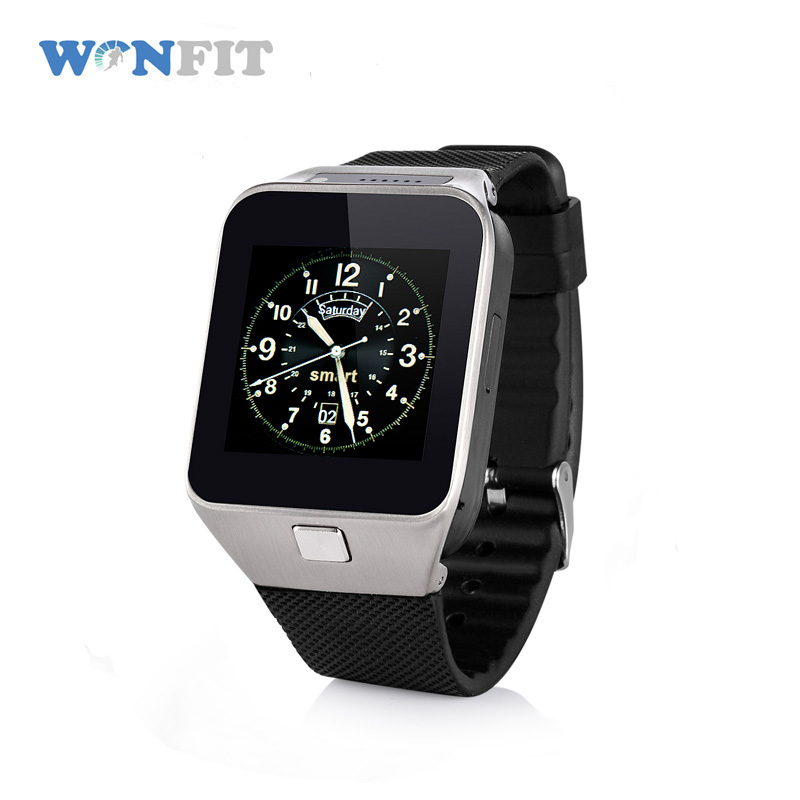 Wonfit 2018 new kids smart watch gps tracking pedometer heart rate monitoring smart watch <strong>phone</strong>