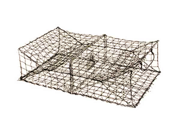 China folding fishing lobster trap net