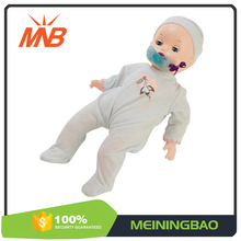 Cute moving eyes music silicone reborn baby dolls for sale prices