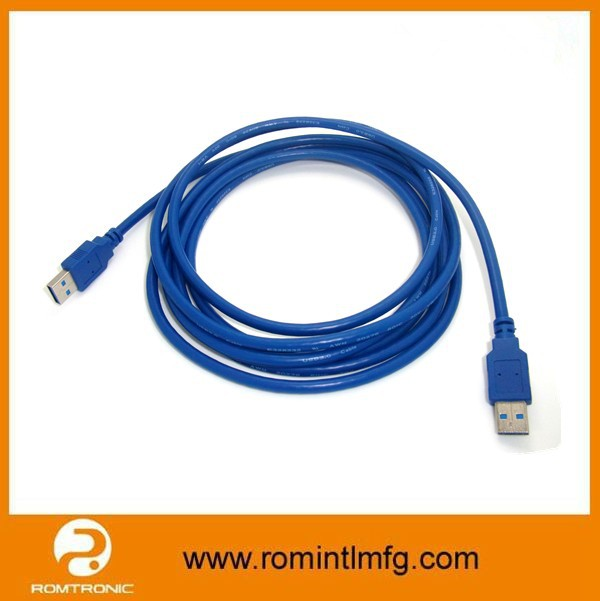 2014 new product standard usb2.0 am to bm cable
