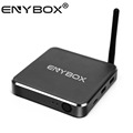 ENY Newest Android 6.0 Set Top Box/TV Receiver with CPU S912/Octa core /H.264 4K 60fps/Wifi/BT /2G+16G-X2-Pro
