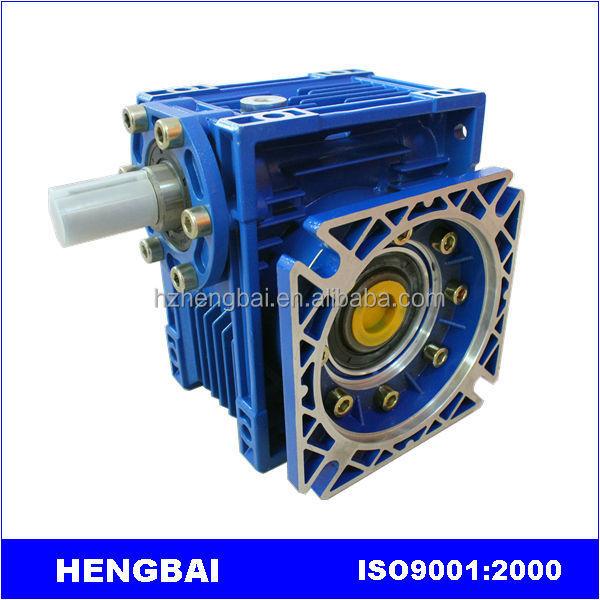 Rv gear motor hollow shaft worm transmission gearbox buy for Hollow shaft worm gear motor
