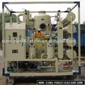 Circuit Breaker Oil Purifier System