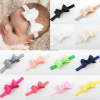 Girls Baby Toddler Infant Bowknot Headband Hair Bow