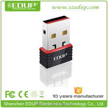 802.11n 150M USB Mini WiFi Wireless Adapter WI-FI Network Card Networking WI FI Adapter