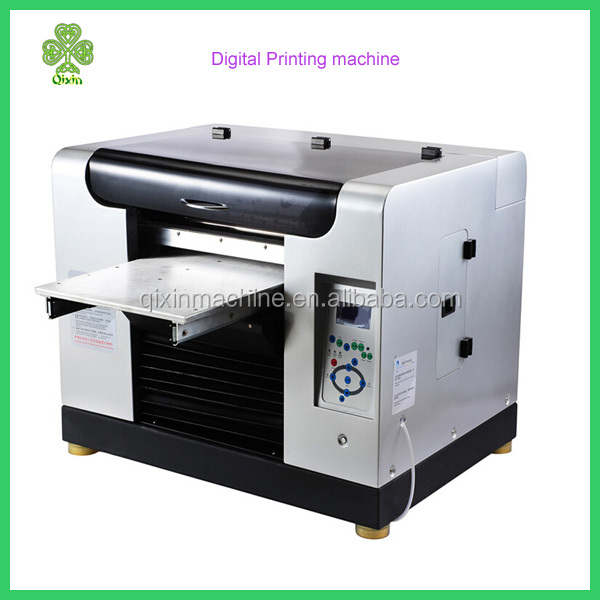 small fabric digital t shirt printing machines for sale