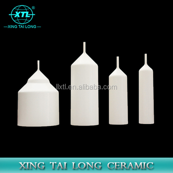 High Purity VGF Crucibles With High Crystal Forming Rate And Long Working Times/Xing Tai Long