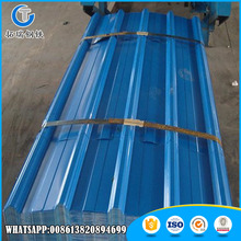 recycled corrugated galvanized sheet metal