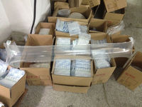 plastic air cushion bag filling packing materials,air dunnage bag,void fill air pillow