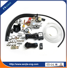 factory direct price cng Conversion kits for EFI carburetor cars